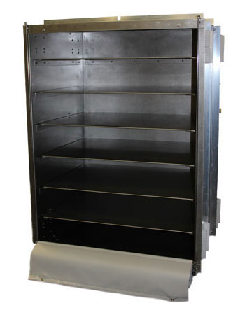 Picture of Stainless Steel Commercial Lift