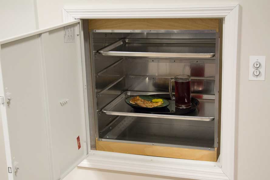 Picture of Restaurant Dumbwaiter
