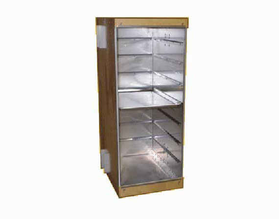 Picture of Restaurant Dumbwaiter Cabinet